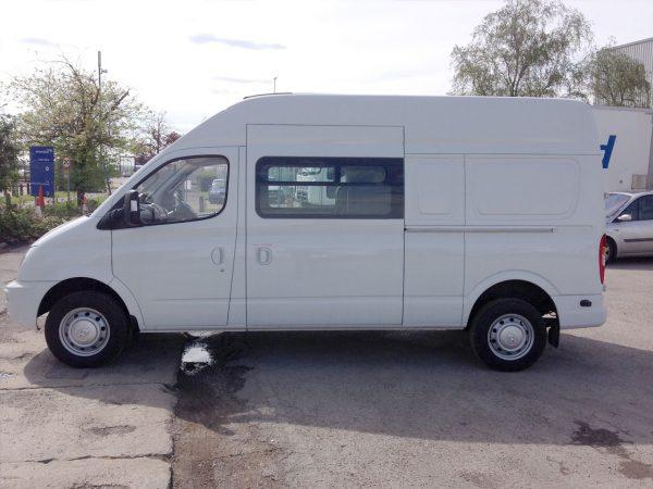 LDV V80 Van